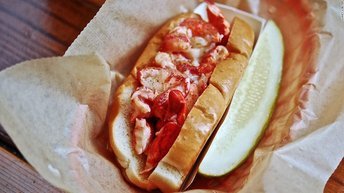 Luke's Lobster has been keeping New York City steadily supplied with top-quality lobster rolls since 2009.