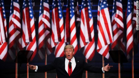 10 takeaways from Trump's GOP Convention