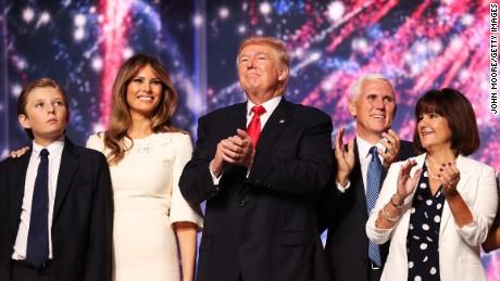 How Donald Trump's speech sets a trap for Hillary Clinton