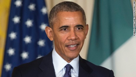 Obama Rejects Claims U.S. Had Advance Knowledge of Turkey Coup