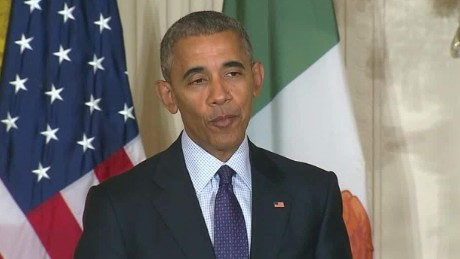 obama pushes back against donald trump speech kosinski lead_00014411