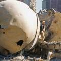 01 World Trade Center sphere to come home