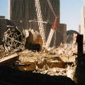 09 World Trade Center sphere to come home