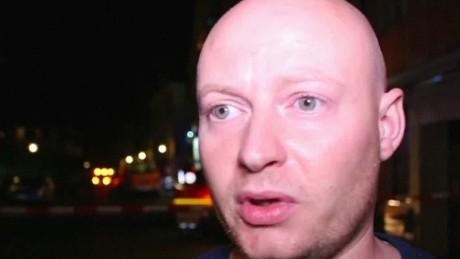 german suicdie bomber investigation witness fred pleitgen_00005701