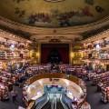 El Ateneo Grand Splendid book shop