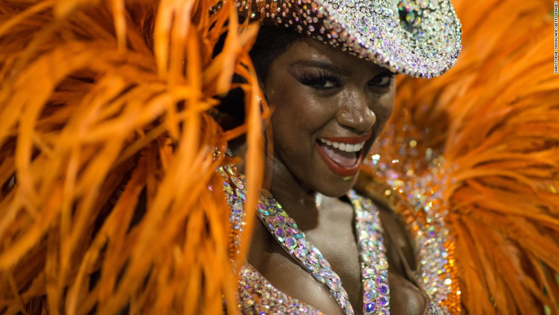 The world is well aware of Brazil's mastery of celebration. Rio's exuberant Carnival parades are among the globe's most eagerly anticipated.