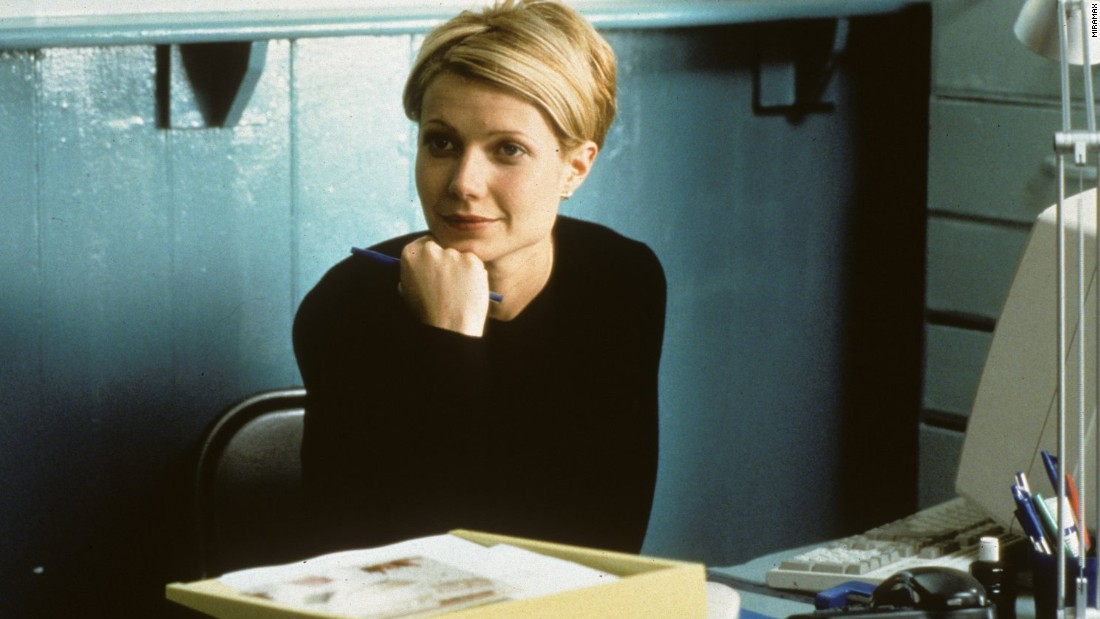"<strong>""Sliding Doors""</strong>: The life of a character played by Gwyneth Paltrow is lived in parallel in this 1998 dramedy. <strong>(Netflix) </strong>"