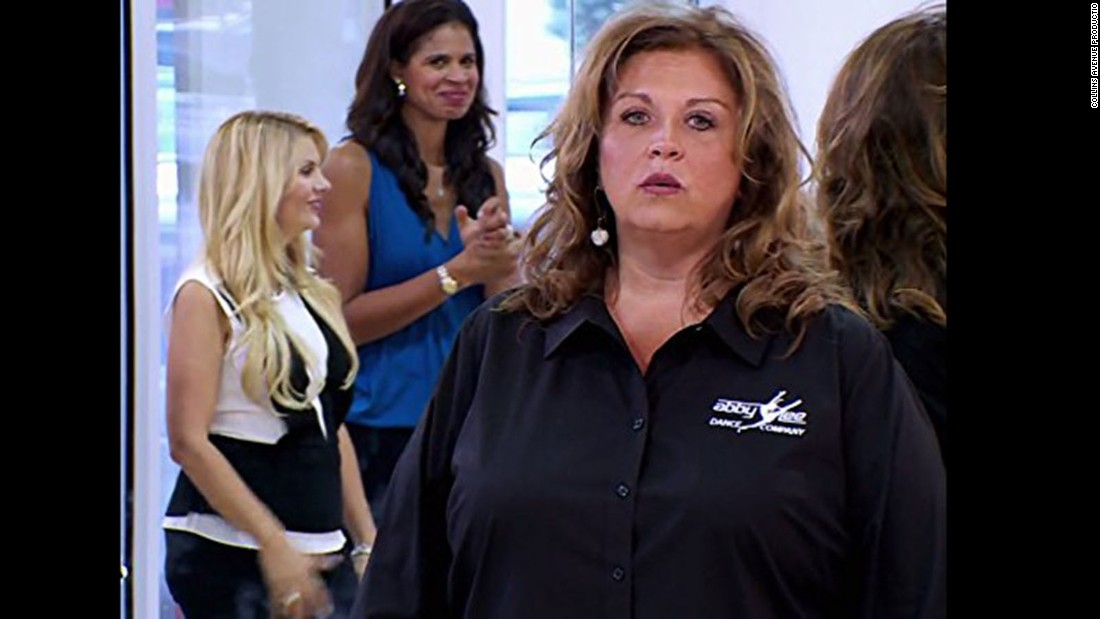 "<strong>""Dance Moms"" Season 5</strong>:  Abby Lee Miller is a tough-as-nails owner of a dance studio in this Lifetime reality series. <strong>(Hulu) </strong>"