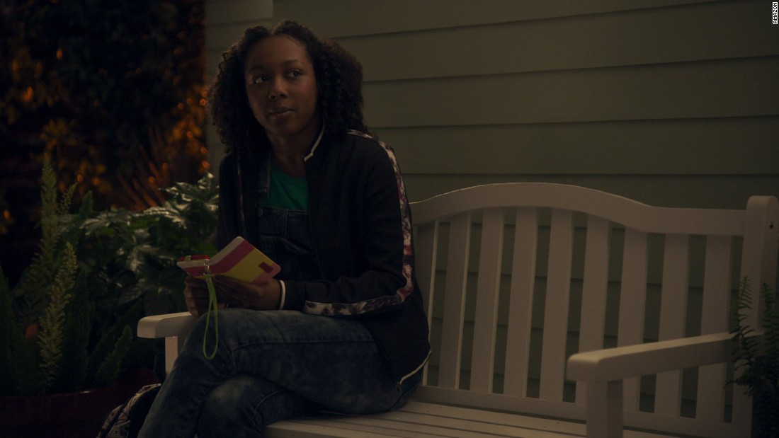 "<strong>""The Kicks""</strong>: Emyri Crutchfield stars as Zoe Knox in this teen sitcom about a young soccer player who relocates to a new school. <strong>(Amazon Prime) </strong>"