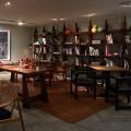 galleristic dining Duddells