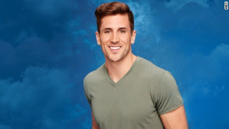 "Jordan Rodgers is one of the finalists on ""The Bachelorette' and the brother of NFL star, Aaron Rodgers."
