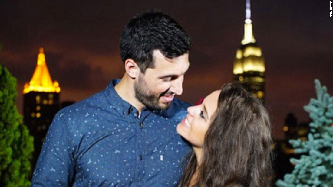 "Jinger Duggar and Jeremy Vuolo announced their engagement in July. According to People the couple's courtship will be a big part of the <a href=""http://www.tlc.com/tv-shows/jill-jessa-counting-on/"" target=""_blank"">new season of the TLC series, ""Jill & Jessa: Counting On."" </a>"