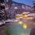 US beautiful hotels 1 The Gant