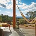 US beautiful hotels 9 Four Seasons Santa Fe