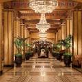 US beautiful hotels 10 Roosevelt NOLA