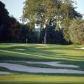 Baltusrol Golf Club 17th hole