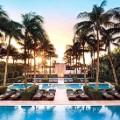 US beautiful hotels 14 Setai Miami
