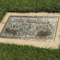 Baltusrol Golf Club Nicklaus plaque