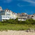 US beautiful hotels 18 Ocean House RI 1