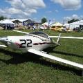oshkosh experimental planes quickie q-200