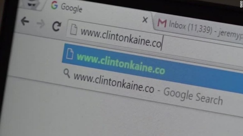 Did this man predict Clinton-Kaine ticket 5 years ago?