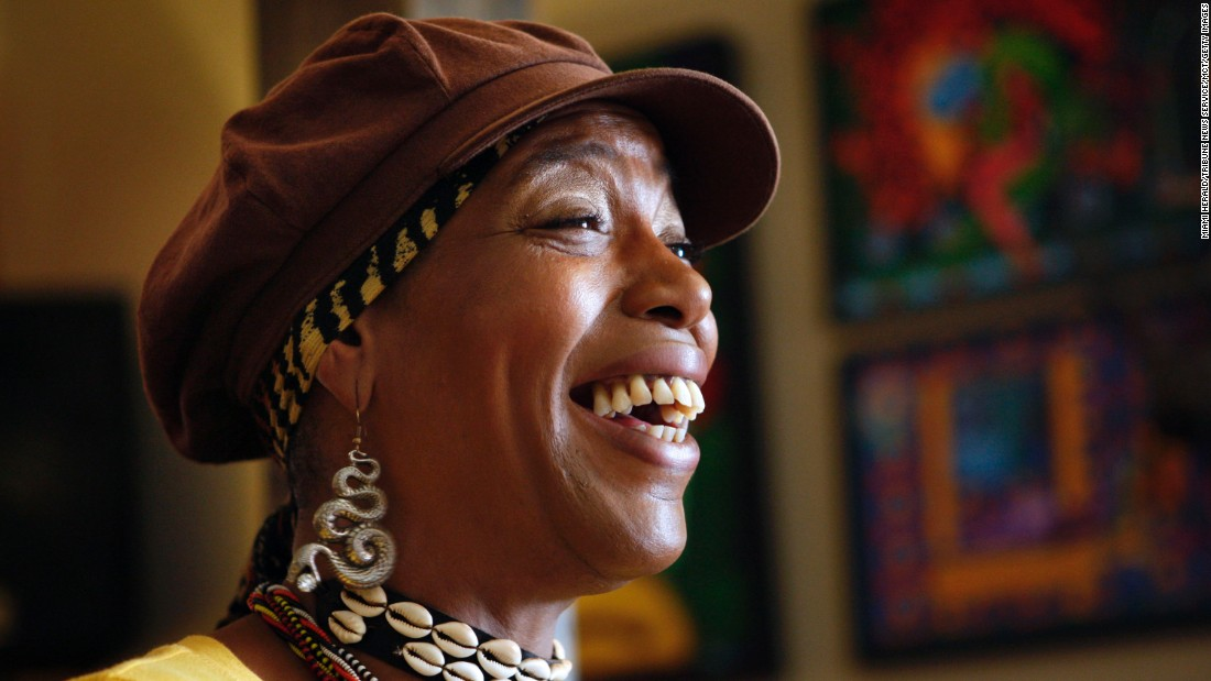 "<a href=""http://www.cnn.com/2016/07/26/entertainment/miss-cleo-youree-harris-obituary/index.html"" target=""_blank"">Youree Dell Harris</a>, better known as ""Miss Cleo,"" the pitchwoman for the Psychic Readers Network, died July 26 of cancer, according to an attorney for her family. She was 53."