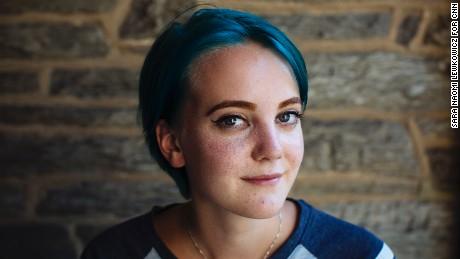 Astrid Boeyum Kloven, 17