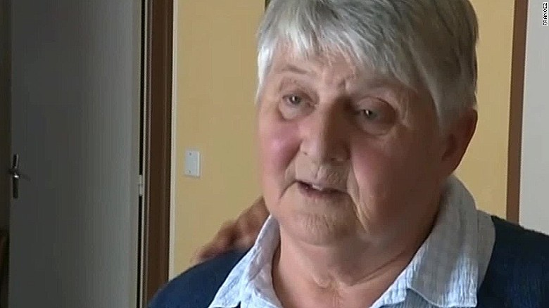 Nun: Father Jacques 'felt what was coming'