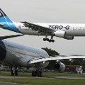 iconic aircraft A300 Paris Airshow -88555561