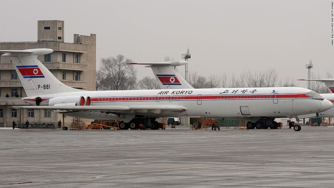 Last Americans rush to North Korea ahead of travel ban