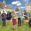 Agatha Raisin Quiche of Death still
