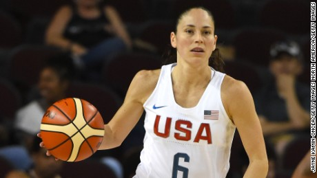 Rio 2016: The best team you've never heard of plays basketball for the U.S.