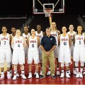 Women's Olympics USA basketball rio 2016