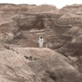 Julien Mauve greetings from mars 13