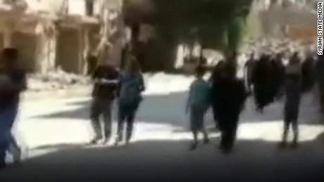 syria aleppo humanitarian corridor lee lok_00002724