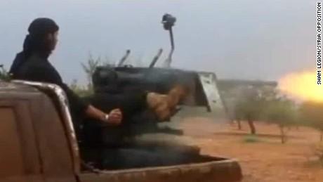 syria al nusra front name change clarissa ward_00025212