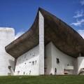le corbusier chapel unesco