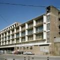 duval factory Le corbusier unesco
