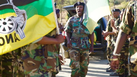 Election hit-list? Politicians' unsolved killings mar South African campaign