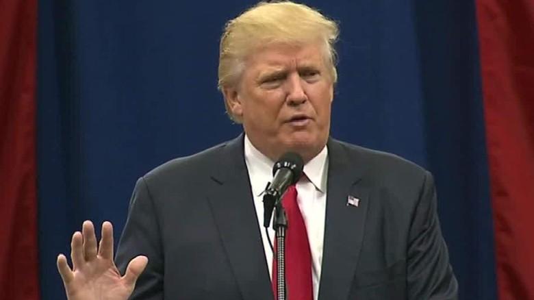 Donald Trump: Russia will not move on Ukraine