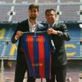 andre gomes barcelona
