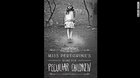 """""""Miss Peregrine's Home for Peculiar Children"""" is an option for saddened Potter fans."""