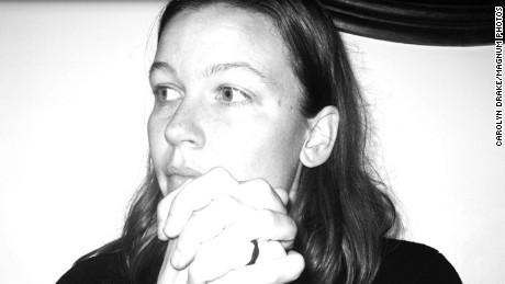 Photographer Carolyn Drake