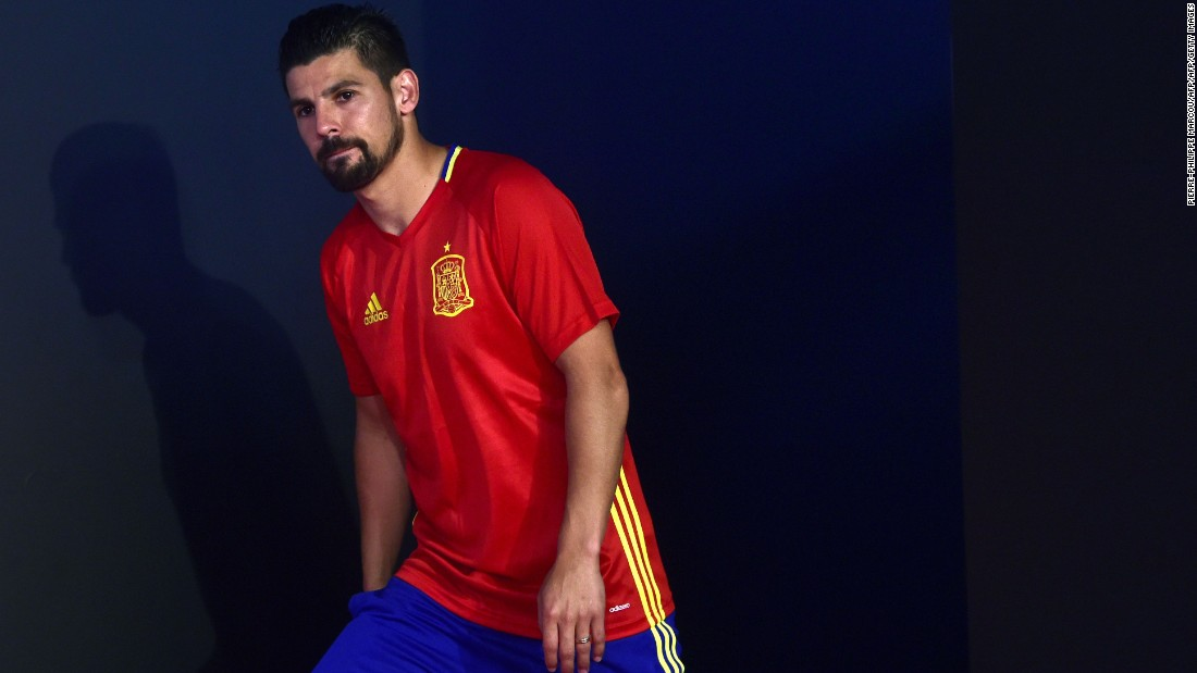 On July 1, Spain forward Nolito became Guardiola's second signing when Manchester City triggered the €18 million ($20 million) release clause in his Celta Vigo contract.
