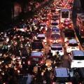 Jakarta traffic one