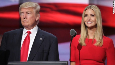 A child care tax plan only Ivanka could love