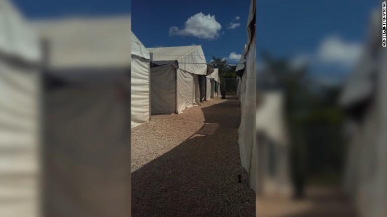 Amnesty International: Australia abusing refugees