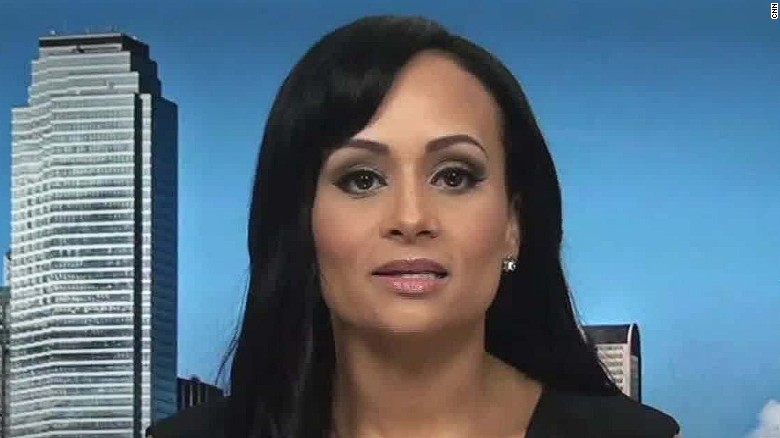 Trump spokeswoman: I was wrong about Khan's death