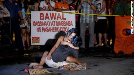 Dead or alive: Is the Philippines' war on drugs out of control?