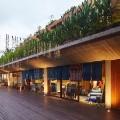 The Katamama Hotel Cafe